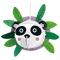 Decorazione 3D - Panda images:#0