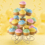 Espositore per mini Cupcake