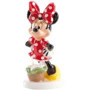 Candela Figurina Minnie