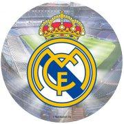 Disco di zucchero Real Madrid