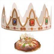 Corona dei Re tradizione