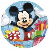 Disco Happy Mickey (20 cm) - Zucchero
