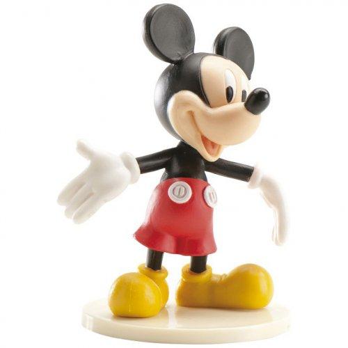 Figura di Topolino su base (8,5 cm) - Plastica