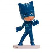 Yoyo Blue Figurine Pajamasques (8 cm) - PVC