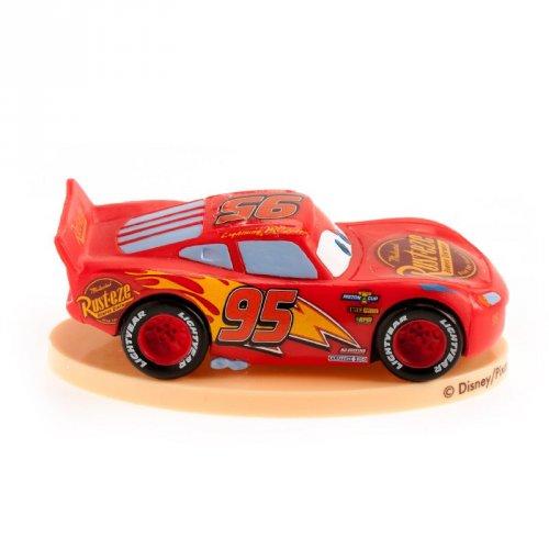Statuetta auto (8 cm) - Plastica