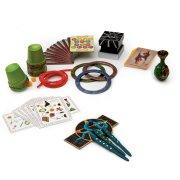 Scrigno 30 Giochi di Prestigio Magicam