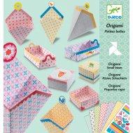 Kit Origami - Scatole piccole