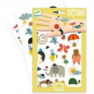 Tatuaggi Piccole cose belle