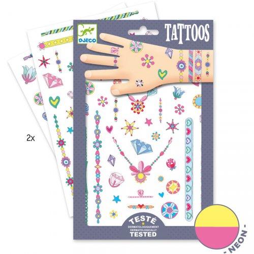 Gioielli di tatuaggi Jenni s jewellery