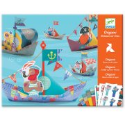 Kit Origami Barche
