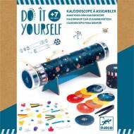 Caleidoscopio DIY - Immersione Spaziale
