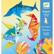 Kit Origami Marini