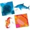 Kit Origami Marini images:#2