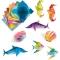 Kit Origami Marini images:#3