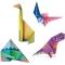 Kit Origami Dinosauri images:#1