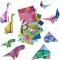 Kit Origami Dinosauri images:#3