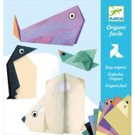 Kit Origami Animali Polari