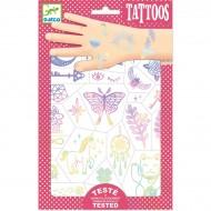 Tatuaggi Lucky Charms