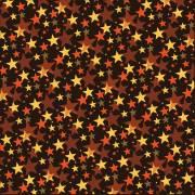 1 Foglio di trasferimento alimentare Lucky Star (per cioccolato)