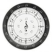10 Piatti Musica