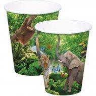 8 Bicchieri Safari Party