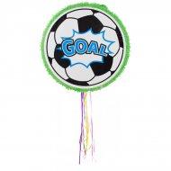 Pull Pinata Calcio GOAL (48 cm) Dispiegabile