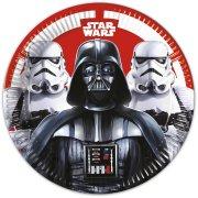 8 Piatti Star Wars Empire