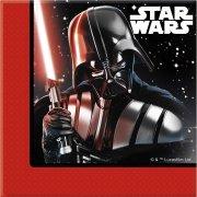 20 Tovaglioli Star Wars Empire