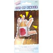 1 Scherzo e cattura - Taglio con le dita