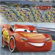 20 Tovaglioli Cars 3