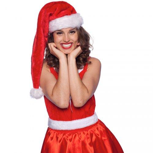 Cappello Babbo Natale XL (bambino/adulto)