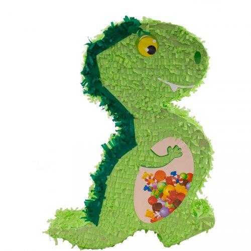 Pinata Dino Goloso Maxi (54 cm)