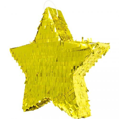 Pinata Stella Oro (45 cm)