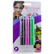 3 Stick make-up Strega