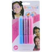 3 Stick make-up Principessa