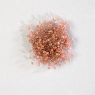Zucchero Scintillante Rosa Gold (50 g)