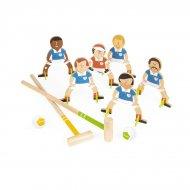 Gioco Cricket Campioni di Calcio - Legno