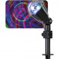 Proiettore Laser Luci Multicolore Rotanti LED