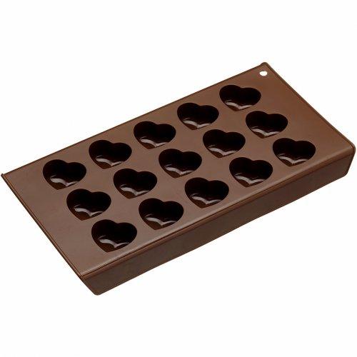 Stampo 15 cioccolatini Cuore