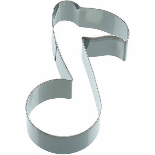Tagliabiscotti Nota musicale (maxi)