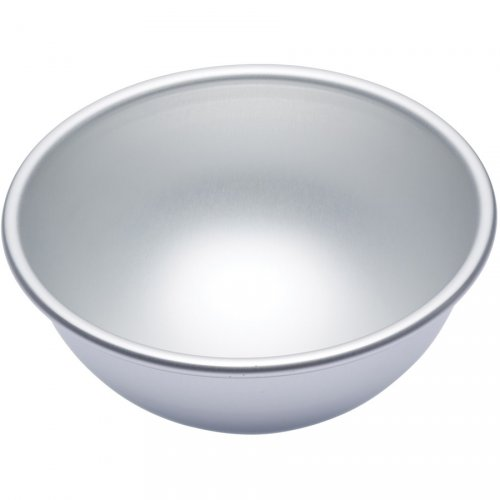 Stampo a semisfera (16 cm) - Metallo