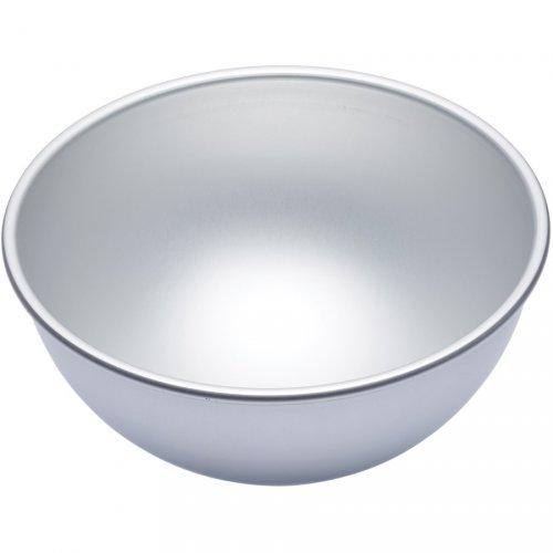 Stampo a semisfera (22 cm) - Metallo