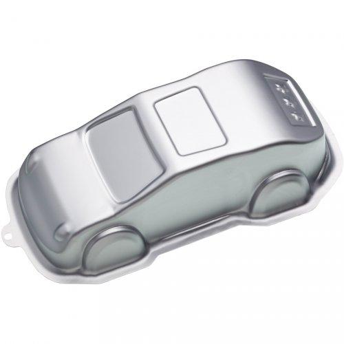 Stampo Auto in rilievo (27 cm) - Metallo
