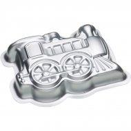Stampo Treno in rilievo (25 cm) - Metallo