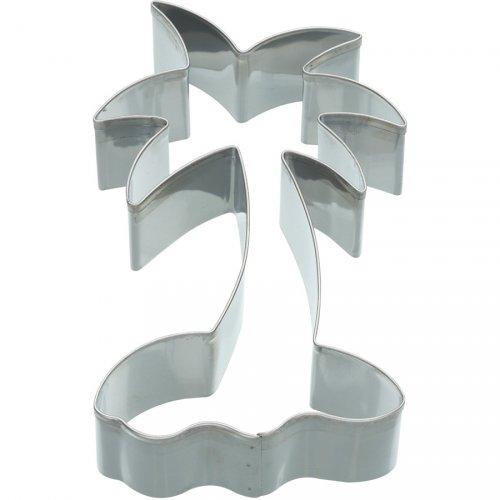 Tagliabiscotti Palma (12 cm) - Metallo
