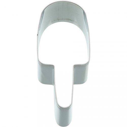 Tagliabiscotti Esquimese Mini (9 cm) - Metallo