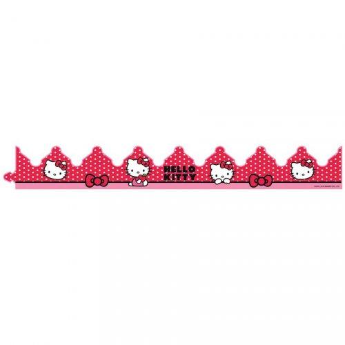 Corona dei Re Hello Kitty