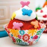Zuccherini farfalle arcobaleno (5 mm - 50 g)
