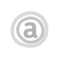 3 Farfalle multicolori 3D (3,5 cm) - Pasta di zucchero