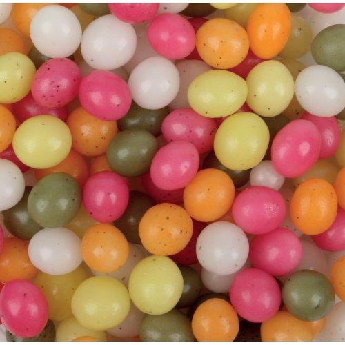 Sacchetto mini caramelle uova colorate (0,5 cm) - 50 g